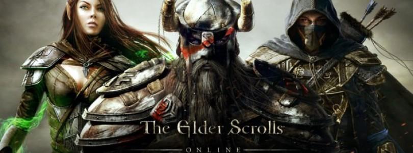 Elder Scrolls Online: Tamriel Unlimited ab sofort ohne monatliche Grundgebühr