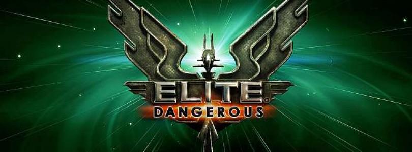 Elite: Dangerous kommt auf die Xbox One