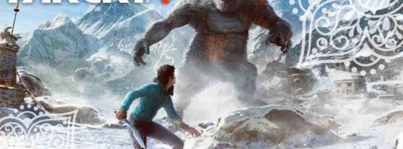 Far Cry 4: Die Yetis kommen (Trailer)