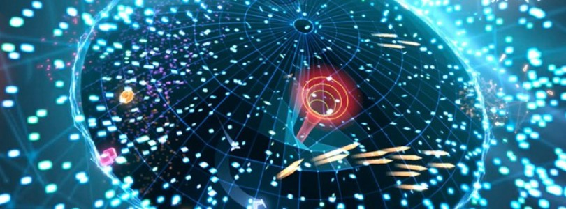 Geometry Wars 3: Dimensions Evolved für PS Vita erschienen