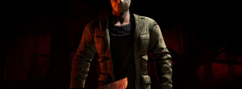 Jason Vorhees kämpft in Mortal Kombat X