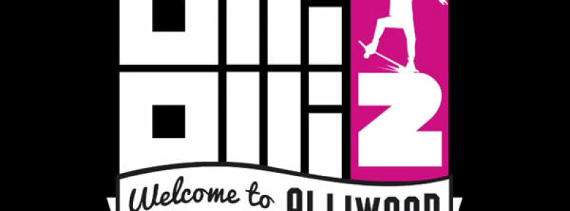 OlliOlli2 – Welcome to Olliwood