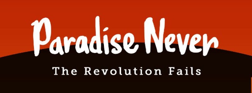 Paradise Never: Kurioses RPG auf PAX East