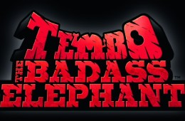 SEGA kündigt Tembo The Badass Elephant an
