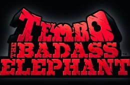 SEGA kündigt Tembo The Badass Elephant an