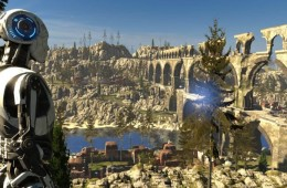 The Talos Principle: Road to Gehenna mit Release