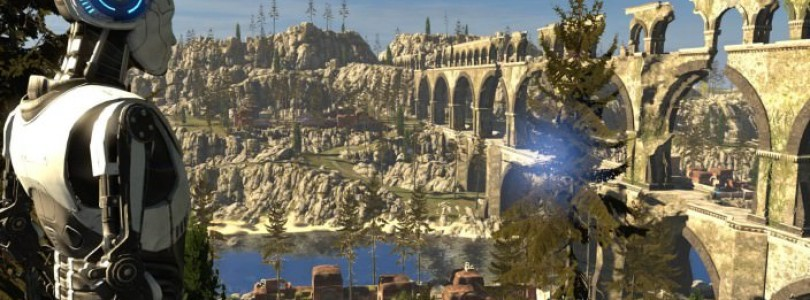 The Talos Principle bekommt Expansion Pack