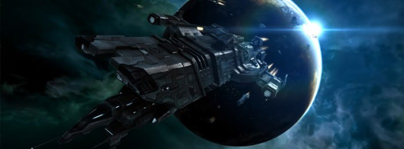 CCP zeigt neuen Trailer zu EVE Online