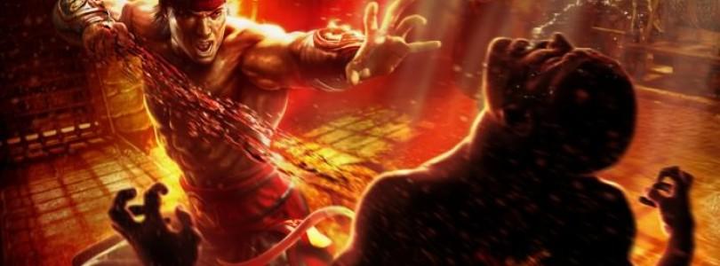Mortal Kombat X – Shaolin Trailer mit brechenden Knochen und Schmerzen ohne Ende