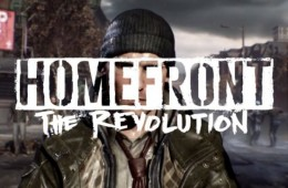Homefront: The Revolution erscheint 2016
