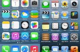 Über 500 neue iOS Spiele jeden Tag