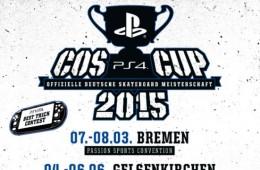 PlayStation 4 COS Cup mit Neuerungen und Jubiläum