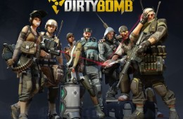 Dirty Bomb startet mit Closed Beta