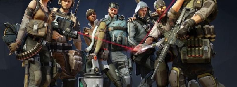 Dirty Bomb startet mit Closed Beta