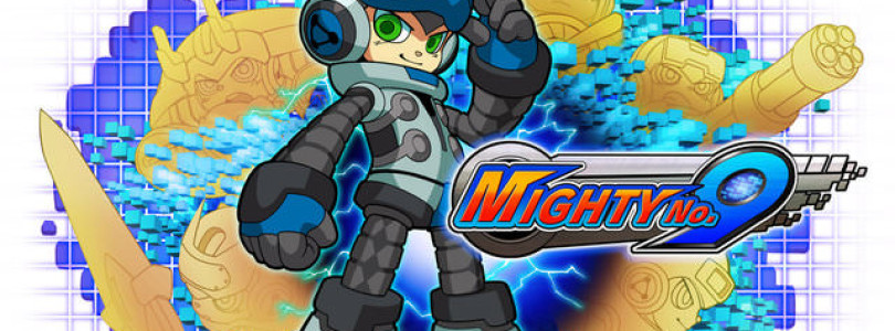 Mighty No.9 mit merkwürdigem Video