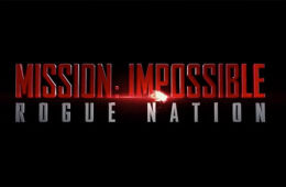 Mission Impossible 5: Rogue Nation Teaser Trailer