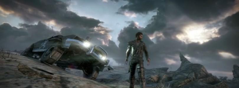 Mad Max: Keine Playstation 3 und Xbox360 Version mehr