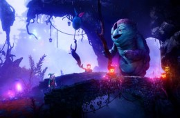 Trine 3: Artifacts of Power angekündigt; Trailer gibt es hier