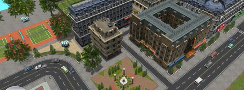 Kurznews: Hotel Gigant 2 ab sofort in HD erhältlich