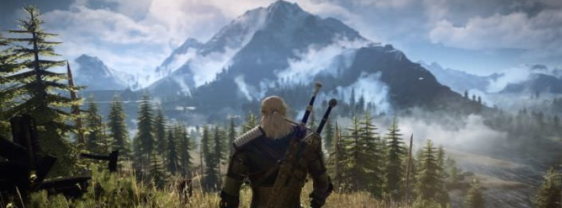 The Witcher 3 : Neuer PAX 2015 Gameplay Trailer
