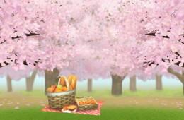 Tomodachi Life und Animal Crossing: New Leaf entdecken den Frühling