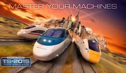 Gewinnspiel: Wir verlosen 3 Mal den Train Simulator 2015
