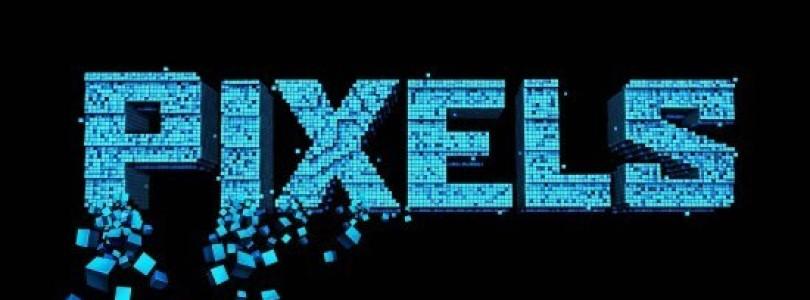 Pixels – Der internationale Trailer