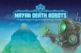 Mayan Death Robots: Worms war gestern Trailer