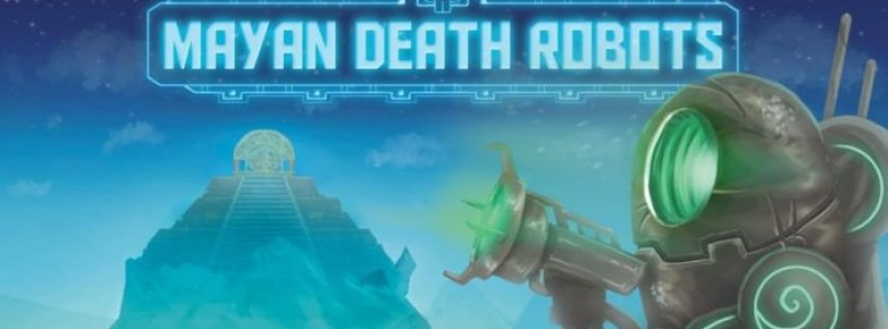 Mayan Death Robots: Worms war gestern Trailer