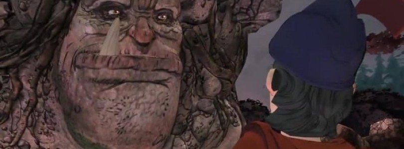 Behind the Scenes: Kings Quest