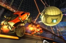 ROCKET LEAGUE ist zurück mit Multiplayer Beta für PS4