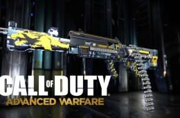 Call of Duty: Advanced Warfare DLC Ascendance ab 30. April