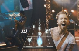 Behind the Scenes: Guitar Hero Live