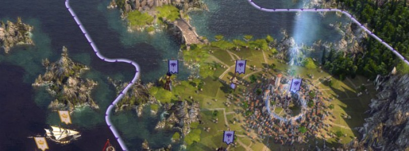 Age of Wonders 3 Erweiterung erscheint nächste Woche