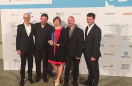 Utopolis: Aufbruch der Tiere gewinnt Deutschen Computerspielpreis 2015