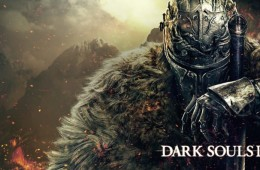 Dark Souls II: Scholar of the First Sin ab sofort erhältlich