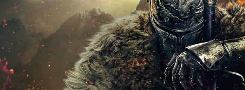 Dark Souls II: Scholar of the First Sin ab sofort erhältlich