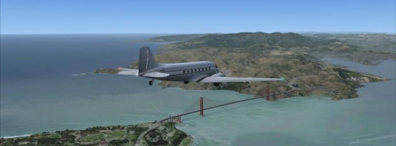 Offline Modus für Microsoft Flight Simulator X verfügbar