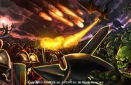 Dragon Blaze erscheint global im Mai