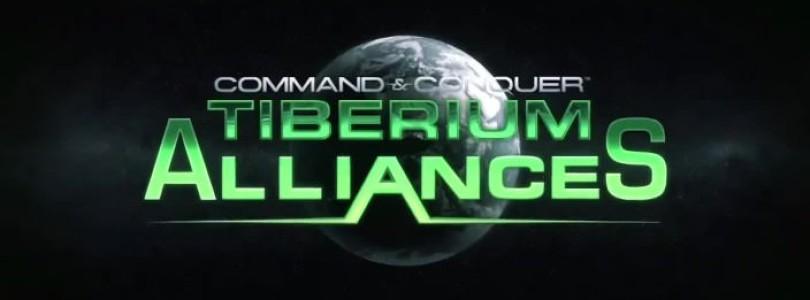 Command and Conquer: Tiberium Alliances wechselt zu Envision GmbH