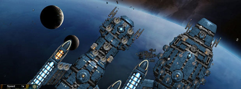 Gratuitous Space Battles 2 ab sofort erhältlich