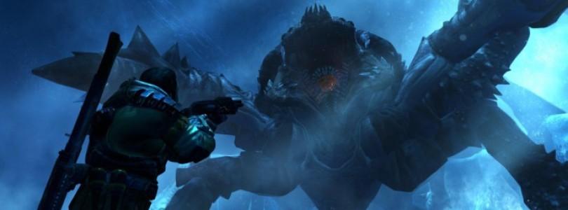 Lost Planet 3 und Resident Evil Revelations ab Mai zum Nice Price erhältlich
