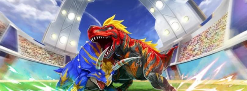 Fossil Fighters Frontier – Gemeinsam gegen die Vivosaurier