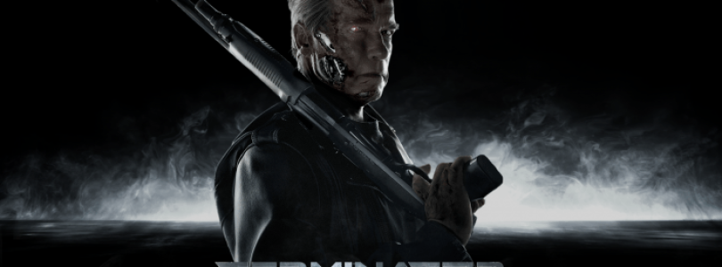 Terminator: Genisys neuer Trailer der rockt