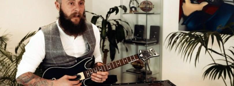 Guitar Hero Live ab sofort erhältlich