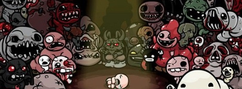 The Binding of Isaac: Rebirth erscheint auf Xbox One