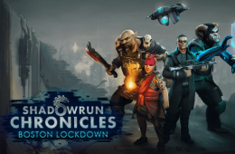 Shadowrun Chronicles mit Legend Runs und Cross Dressern