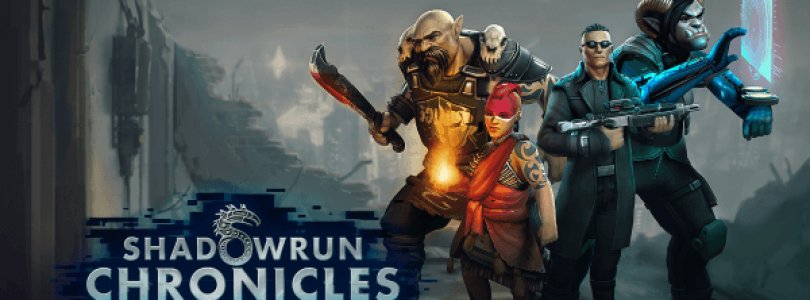 Shadowrun Chronicles mit Legend Runs und Cross Dressern