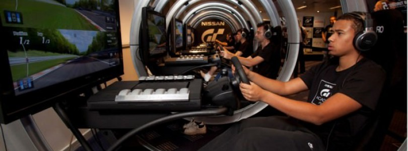 Playstation GT Academy – Start der Online Qualifikationen