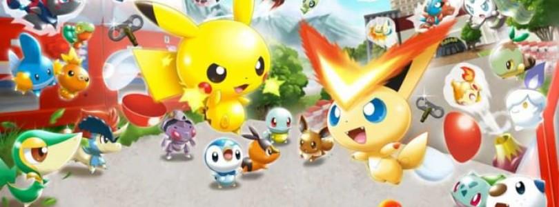 Pokemon Sammelkarten mit großem November Zuwachs